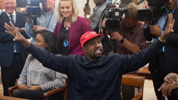 US Kanye