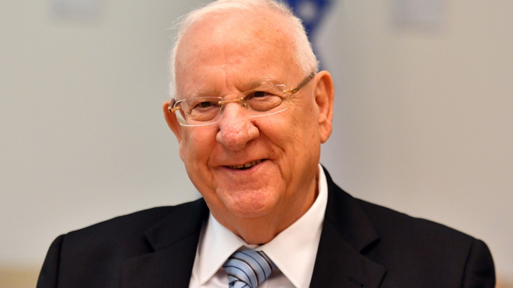 "Israeli President Reuven Rivlin on Monday invited  Abu Dhabi Crown Prince Mohamed bin Zayed to Jerusalem, days after Israel and the United Arab Emirates (UAE) announced a deal to normalise diplomatic ties. ""I am filled with hope that the deal taking shape between our countries will help to build and strengthen confidence between the peoples […]"