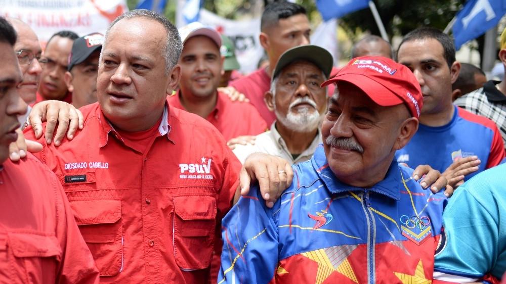 فائلیں - وینزوئلا - صحت - وائرس - ویواس - اوبیٹ
