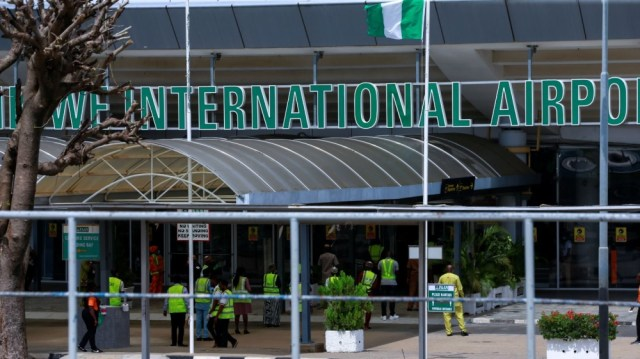Nigeria airports to reopen for international flights on August 29 ...