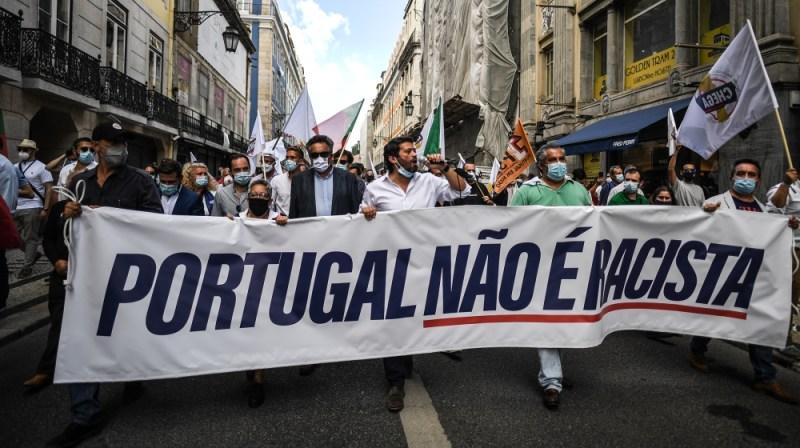 Far right Portugal