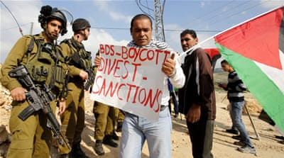 Boycott, Divestment, Sanctions: What is BDS?