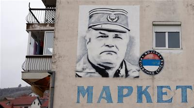 Timeline: Ratko Mladic's road to judgement