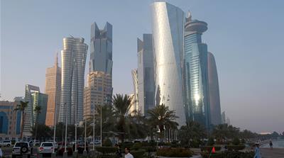 Understanding the blockade against Qatar