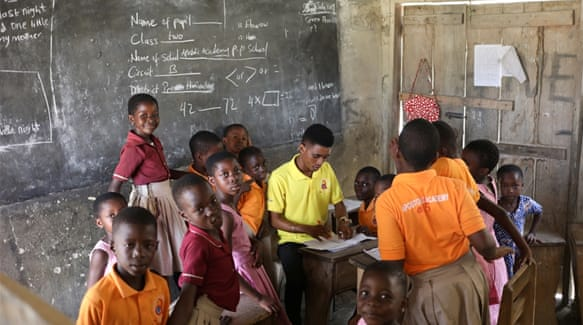 What COVID-19 reveals about educational inequality in Ghana