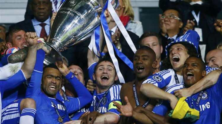 Chelsea crowned European champions | News | Al Jazeera