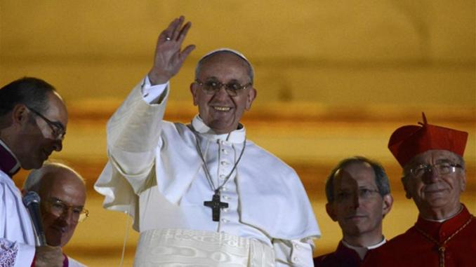 Catholic Church at a crossroads