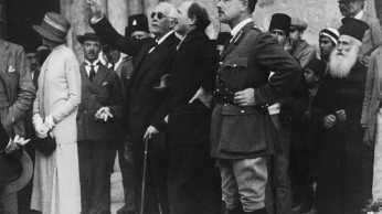 Balfour: Britain's original sin | Israel | Al Jazeera