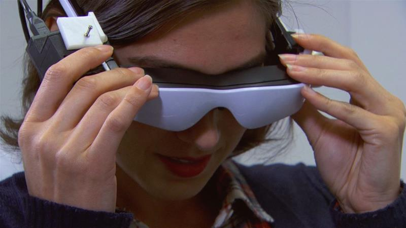 Can high-tech goggles revolutionise cancer surgery?