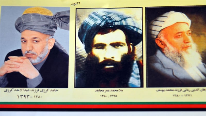 Mullah Omar's death will further deepen the already existing split within the Afghan Taliban, writes Faizi [AP]