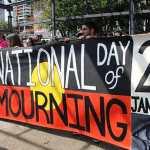 Australia Day Indigenous