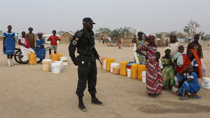 Nigeria has united with its neighbours to stamp out Boko Haram [Joe Penney/Reuters]