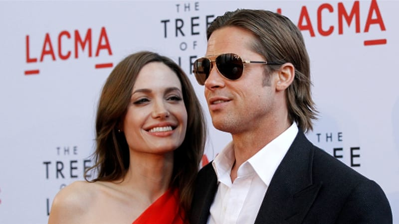 Brangelina: What's the big deal? | Cinema | Al Jazeera