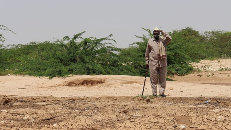 The man who buried Somaliland's dead