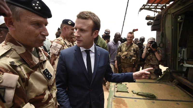 Image result for G5 Sahel force, photos