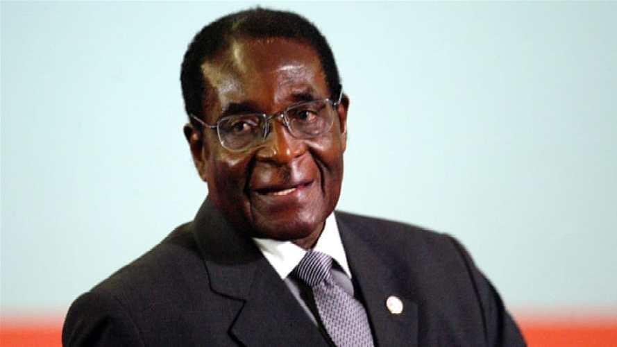Resultado de imagem para Robert Mugabe