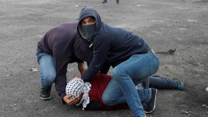 Musta'ribeen, Israel's agents who pose as Palestinians | Israeli ...