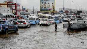 Image result for Floods kill 11 people in Angola, many missing