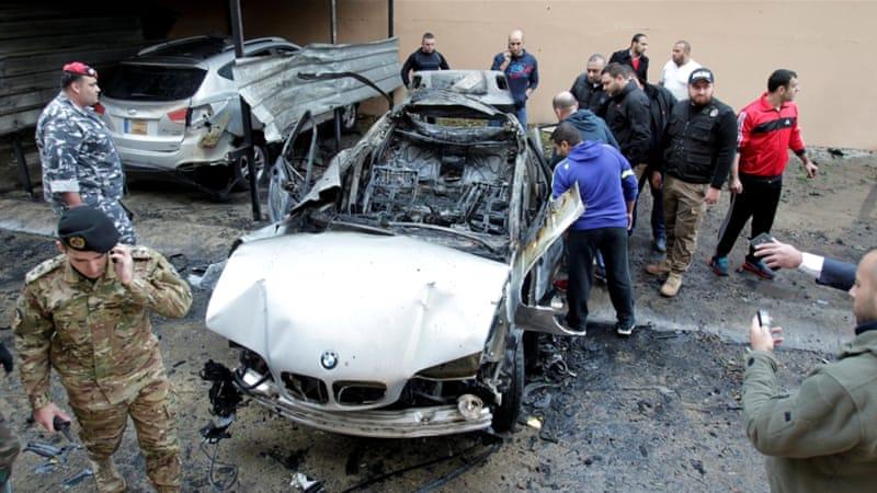 Image result for Mohamed Hamdan bomb