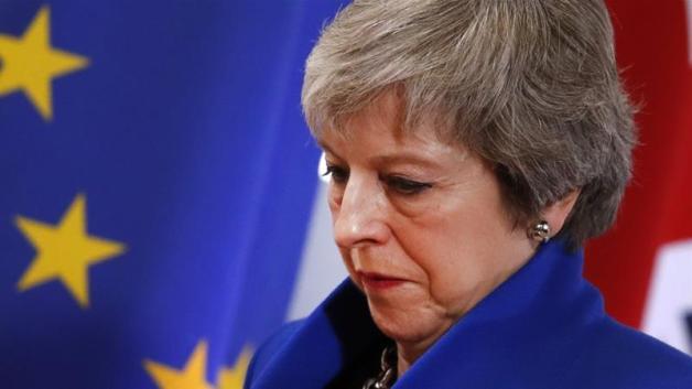 Resultado de imagen para Theresa May