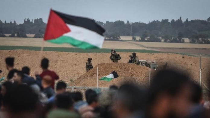 Gaza protests: Will Israel stop using deadly force?