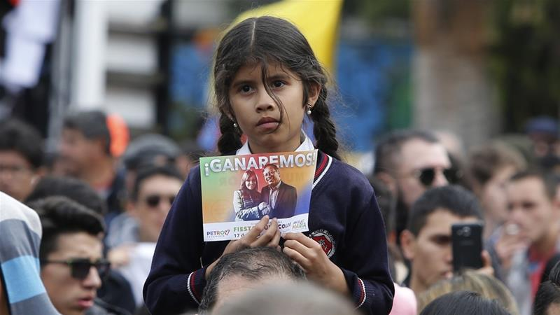 Is peace in Colombia at risk?