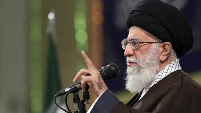 Image result for Khamenei pic