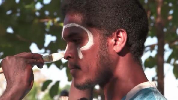 Australia's Lost Generation: Battling Aboriginal Suicide
