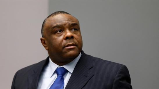 Image result for jean-pierre bemba