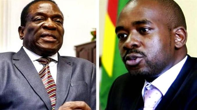 A turning point for Zimbabwe?