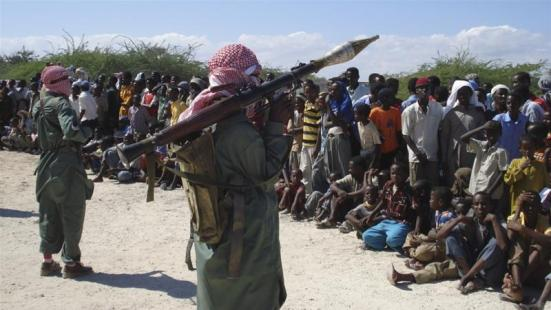 Al-Shabab continues to hold parts of the country's south and central regions after being chased out of Mogadishu [File: Mowlid Abdi/Reuters]