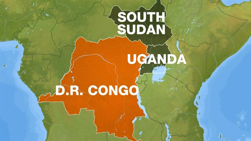 Several civilians killed in eastern DRC by rebel fighters | DR ...