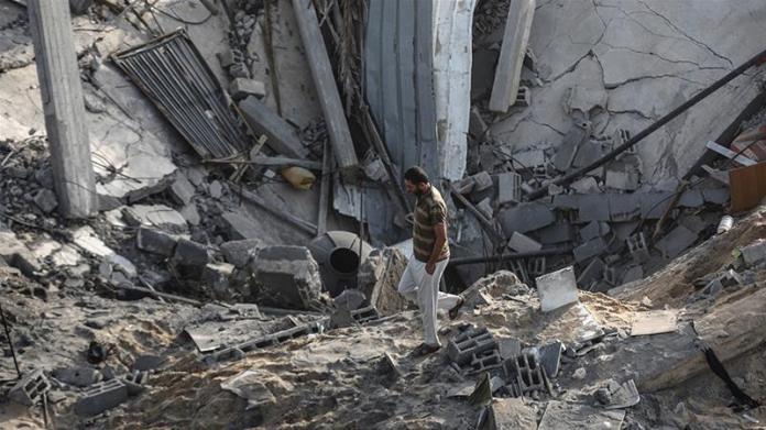 Islamic Jihad and Israel agree on Gaza ceasefire