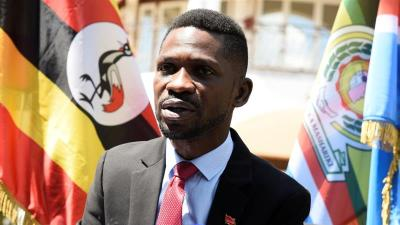Image result for Detained Ugandan popstar MP released on bail —Lawyer