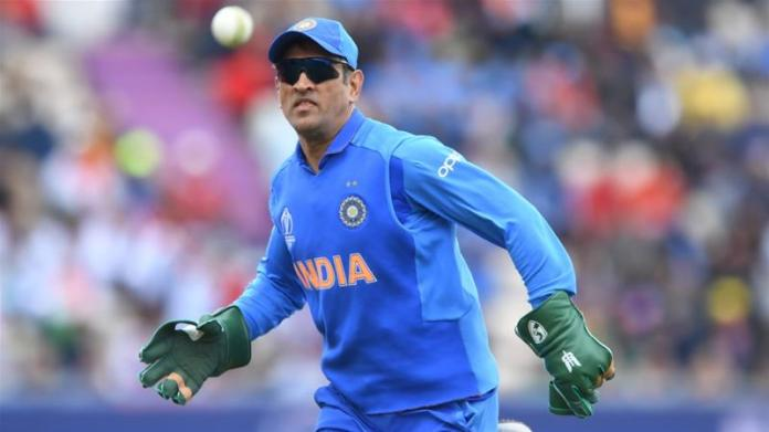ICC says army logo on Indian cricketer Dhoni's gloves has to go ...