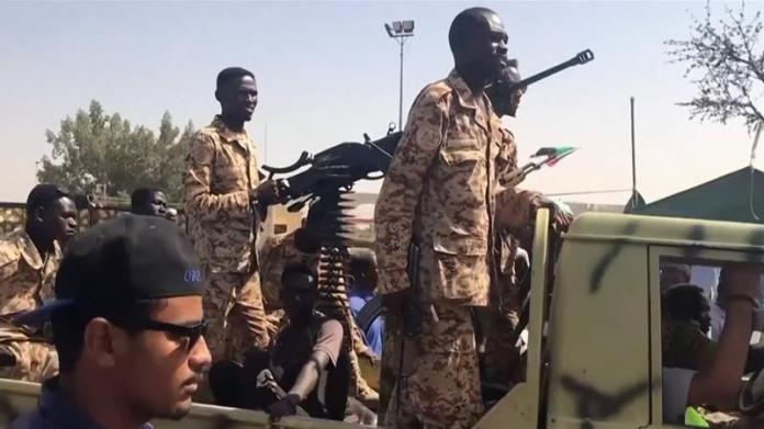 Sudan: Crackdown on protests, clampdown on media