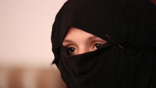 Women of ISIL: Life Inside the Caliphate
