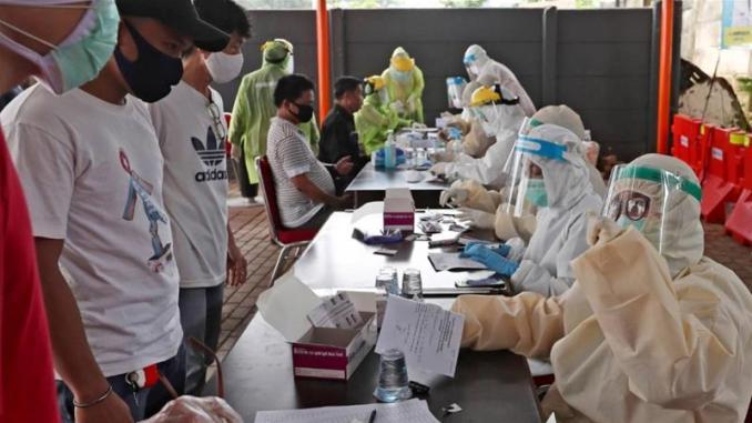 Indonesia's coronavirus response revealed: Too little, too late ...