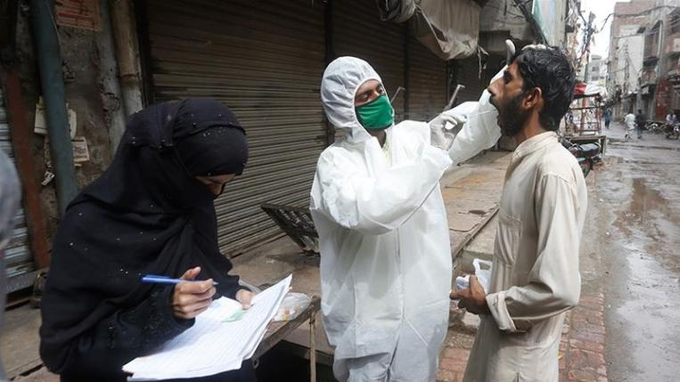 The curious case of South Asia's 'low' coronavirus deaths | News ...