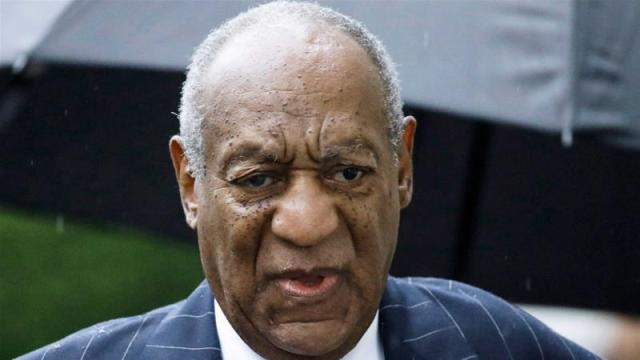The Supreme Court has agreed to review two aspects of Bill Cosby's case, including the judge's decision to let prosecutors call five other accusers to testify about long-ago encounters [File: Matt Rourke/AP Photo]