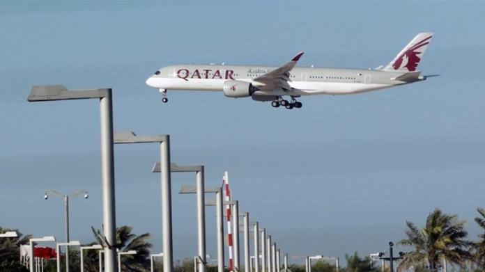 Qatar Airways said the measures specifically targeted the carrier with the aim of closing its operations in the four countries [File: Reuters]