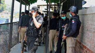 Pakistani Christian Man Sentenced to Death for 'Blasphemous' Text Messages