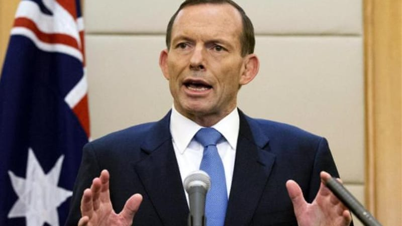 Australian PM Tony Abbott has recently proposed budget cuts [AP]