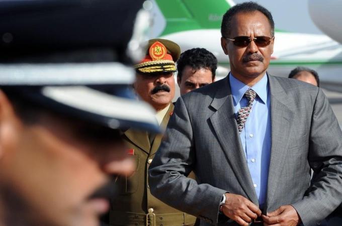 Eritrea coup? further updates – martinplaut