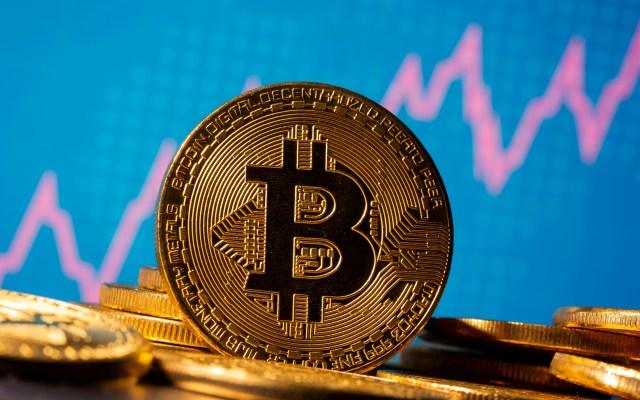 Crypto crash: After nearing record, Bitcoin plunges | Crypto News | Al Jazeera