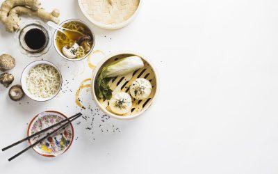 Las ventajas de cocinar con agua alcalina ionizada
