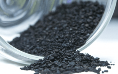 ¿Qué es el carbón activado?