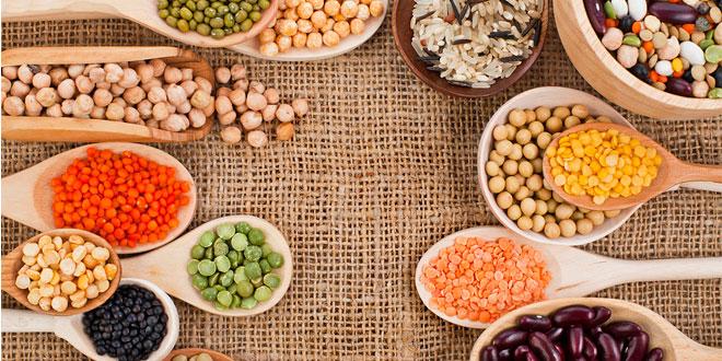 ¿Se puede vivir con una dieta vegana y no tener déficit de aminoácidos?