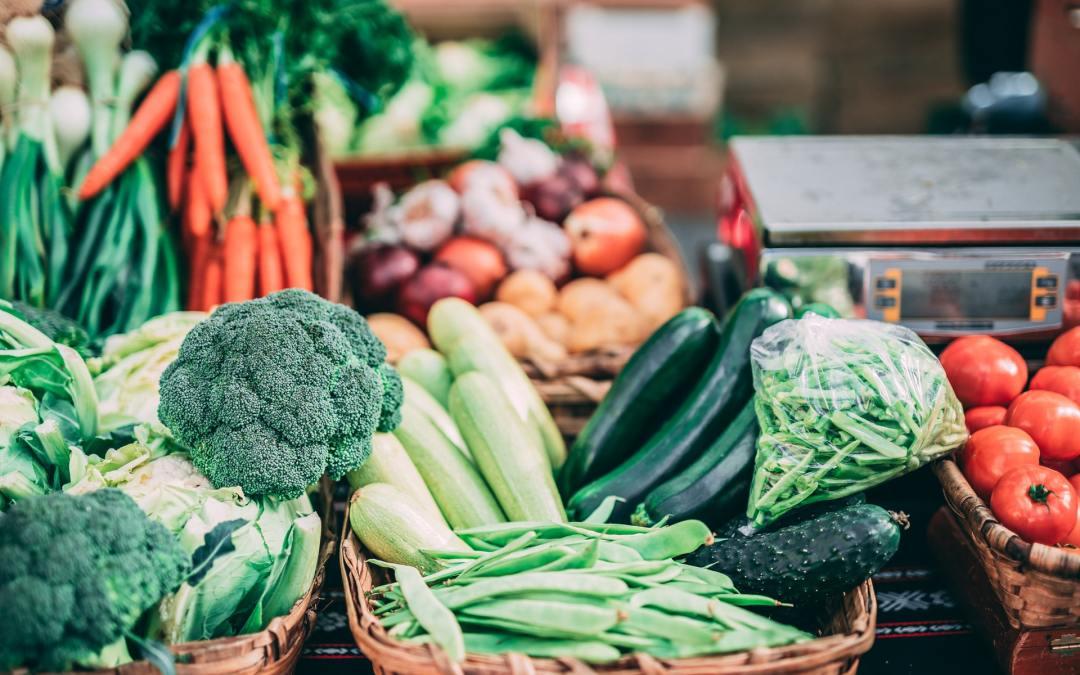 La dieta alcalina mantiene el equilibrio del pH y protege nuestro cuerpo ante virus y bacterias