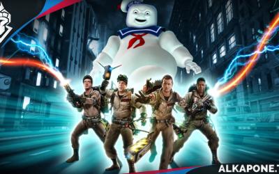 Rumor: Ghostbusters podrían llegar a Fortnite